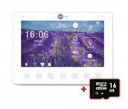 Видеодомофон NeoLight OMEGA+ HD WF