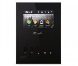 Видеодомофон BAS-IP AU-04L Black