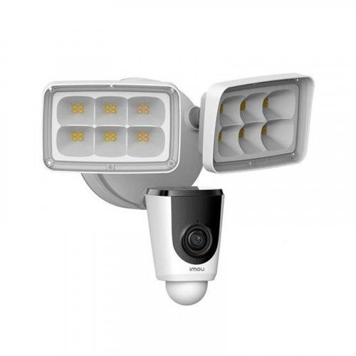 Распродажа! Камера с активным отпугиванием IMOU Floodlight Cam (IPC-L26P)