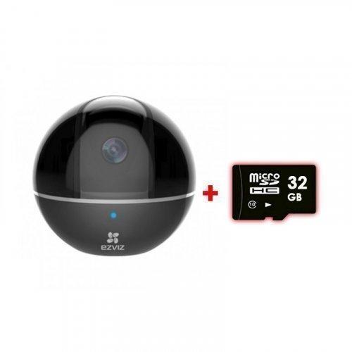 Поворотная Wi-Fi IP камера EZVIZ CS-CV248-B0-32WFR