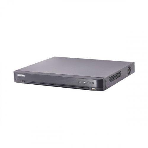 Распродажа! Видеорегистратор Hikvision DS-7204HUHI-K1 (4 аудио)