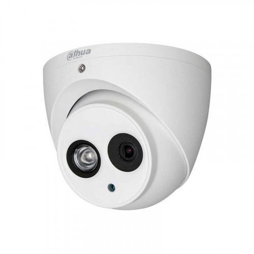 Распродажа! HDCVI Камера Dahua Technology DH-HAC-HDW1200EMP-A-S3 (3.6 мм)