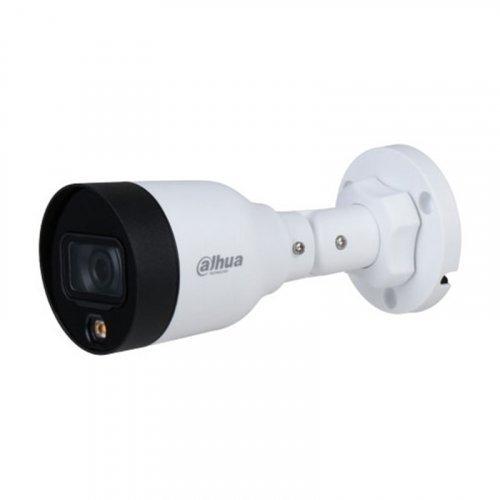 Распродажа! IP Камера Dahua Technology DH-IPC-HFW1239S1P-LED-S4 (2.8 мм)
