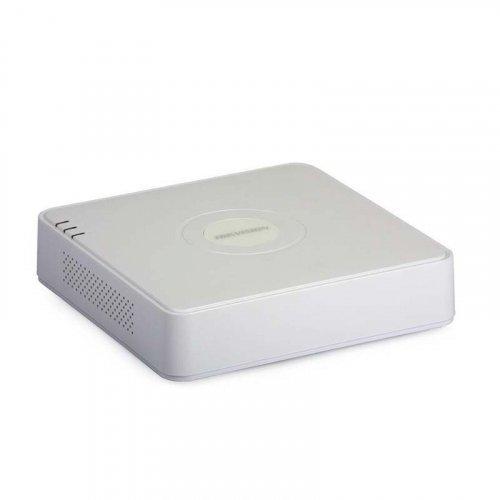 Распродажа! IP видеорегистратор Hikvision DS-7104NI-Q1