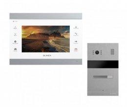 Комплект домофона Slinex SL‑07IPHD White и Slinex MA-01