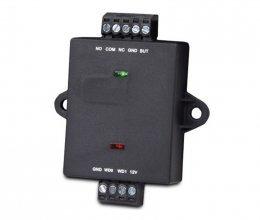 Сетевой контроллер ZKTeco SRB