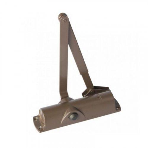 Доводчик двери Geze TS-1000 C St (коричневый)