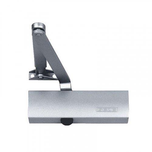 Доводчик двери Geze TS-2000 St (серебро)