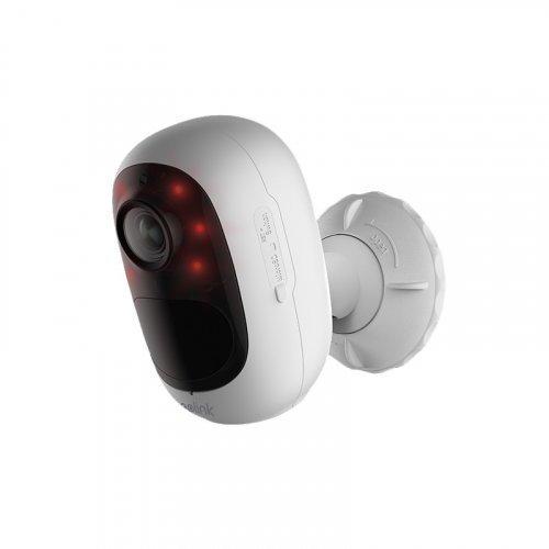 Аккумуляторная беспроводная Wi-Fi IP Камера Reolink Argus 2E
