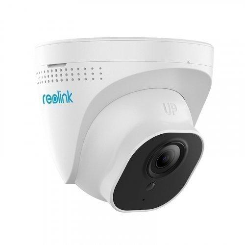5Мп купольная PoE IP камера Reolink RLC-520A