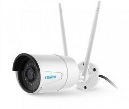Двухдиапазонная 2.4/5 ГГЦ уличная Wi-Fi IP Камера Reolink RLC-510WA