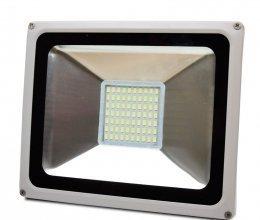 LED-прожектор Lightwell LW-50W-220PIR с датчиком движения