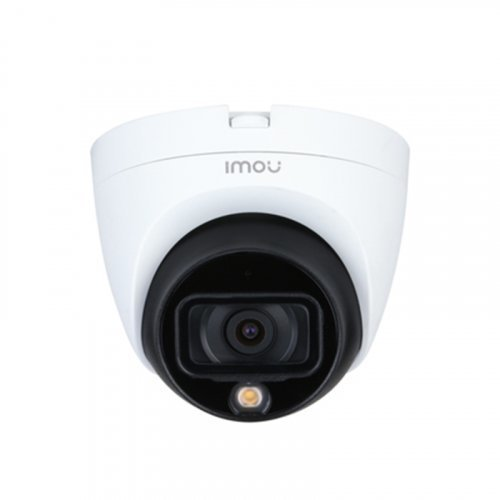 Купольная HDCVI Камера IMOU HAC-TB51FP (3.6 мм)