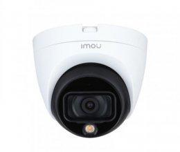 5Мп Купольная HDCVI Камера IMOU HAC-TB51FP (3.6 мм)