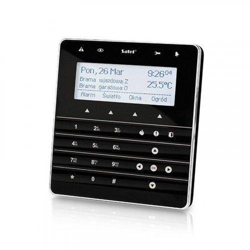 Клавиатура Satel INT-KSG-BSB