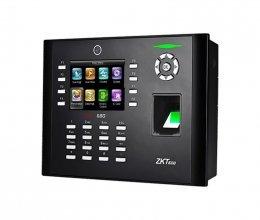 Биометрический терминал ZKTeco iClock680