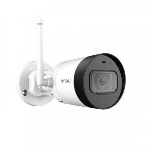 Уличная Wi-Fi Камера IMOU Bullet Lite 4MP (Dahua IPC-G42P)