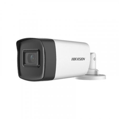 5МП Turbo HD Камера Hikvision DS-2CE17H0T-IT5F (3.6 мм)