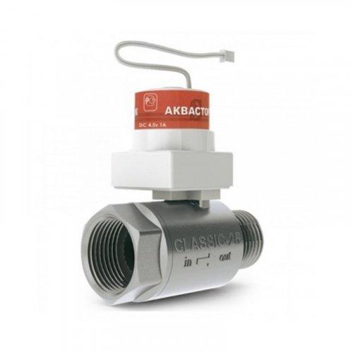 Электрокран CLASSIC-25 для системы АКВАСТОРОЖ