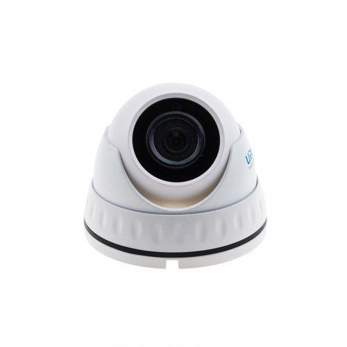 IP видеокамера 5 Мп уличная/внутренняя SEVEN IP-7215PA white (2,8 мм)