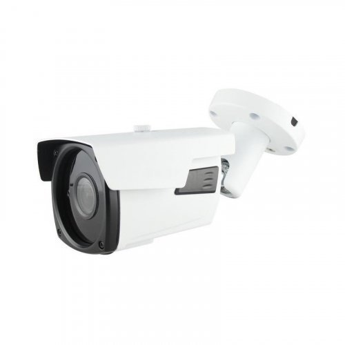 IP видеокамера 5 Мп уличная SEVEN IP-7245P (6-22 мм)