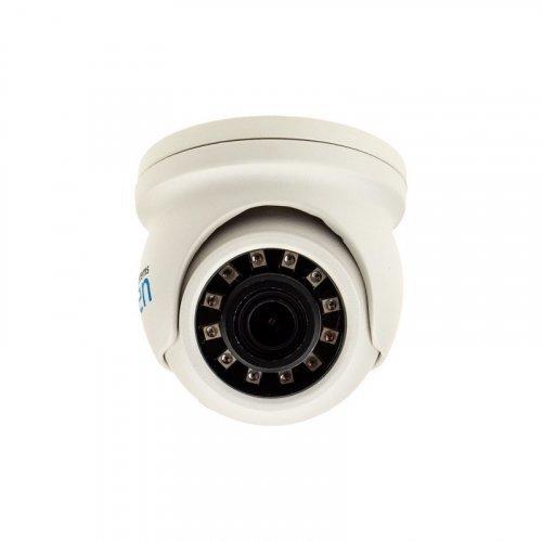 MHD видеокамера 2 Мп уличная/внутренняя SEVEN MH-7612LM (3,6 мм)