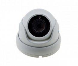MHD видеокамера 5 Мп уличная/внутренняя SEVEN MH-7615M white (3,6)