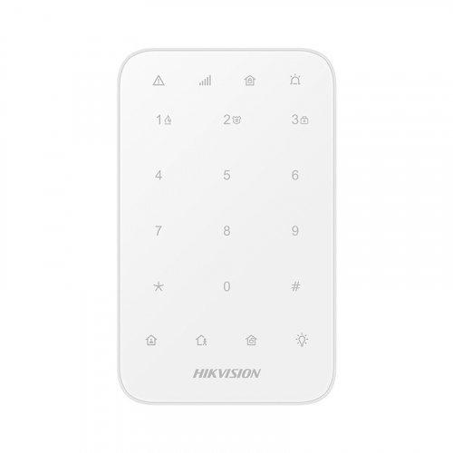 Беспроводная LED-клавиатура Hikvision DS-PK1-E-WE