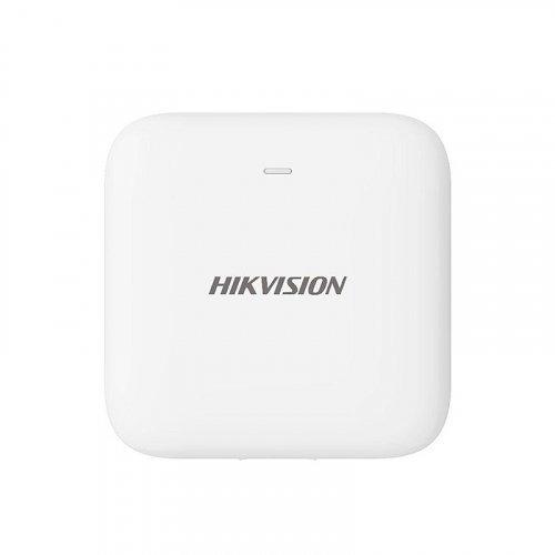 Беспроводной датчик затопления Hikvision DS-PDWL-E-WE