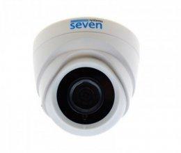 MHD видеокамера 2 Мп внутренняя SEVEN MH-7612E (3,6)