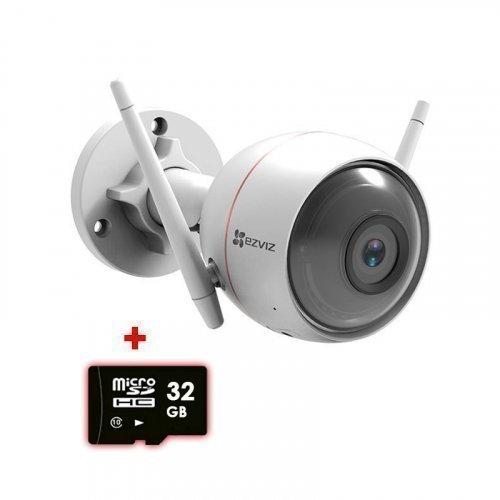 Уличная WI-FI IP Камера 2Мп Ezviz CS-CV310-A0-1B2WFR (4 мм)