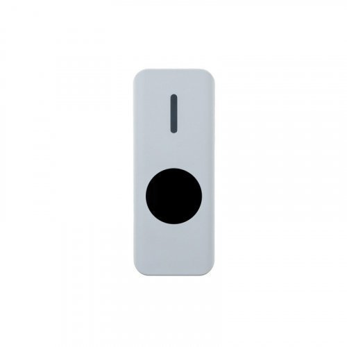 Кнопка выхода бесконтактная пластиковая накладная SEVEN K-7498ND