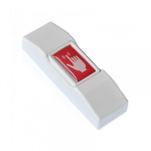 Кнопка выхода пластиковая накладная SEVEN K-783 КИО