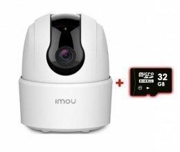 2 Мп поворотная Wi-Fi IP-видеокамера IMOU Ranger 2С (IPC-TA22CP)