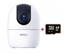 2 Мп поворотная Wi-Fi IP Камера IMOU Ranger 2 (IPC-A22EP-B)