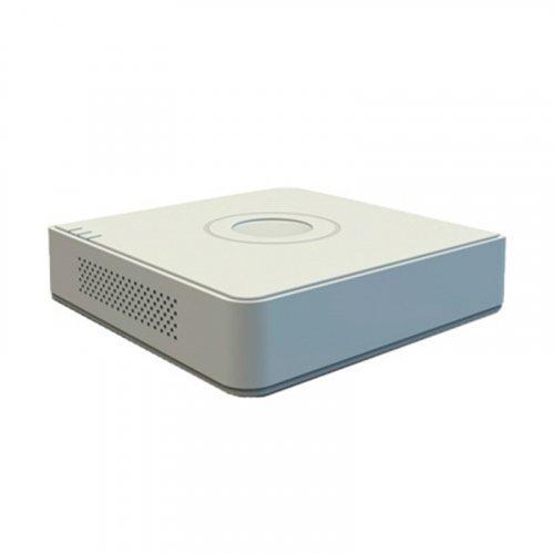 16-канальный Turbo HD видеорегистратор c передачей аудио Hikvision DS-7116HQHI-K1(S)