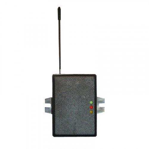 Охранный GSM терминал АТ-200