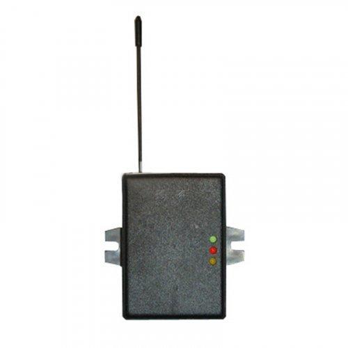 Охранный GSM терминал АТ-500