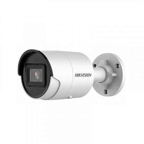 4 Мп IP-видеокамера Hikvision DS-2CD2043G2-I (4 мм)