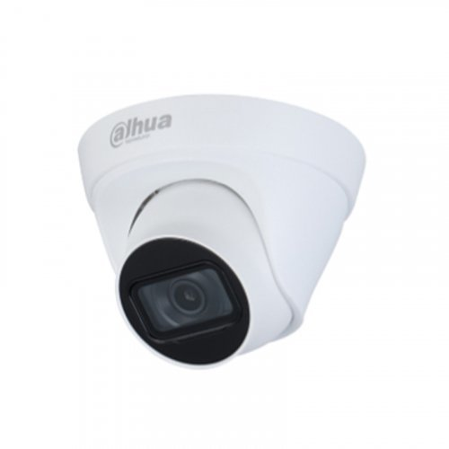 2Мп IP видеокамера c ИК подсветкой Dahua DH-IPC-HDW1230T1-S5 (2.8 мм)
