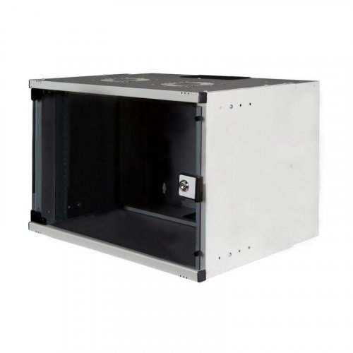 Шкаф серверный Hypernet 7U 540 x 400 WMNC-40-7U-SOHO-FLAT