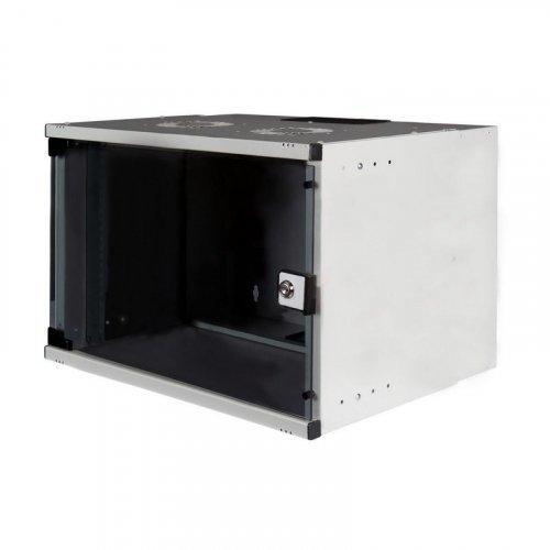 Шкаф серверный Hypernet 12U 540 x 400 WMNC-40-12U-SOHO-FLAT