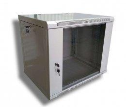 Шкаф серверный Hypernet 9U 600 x 450 WMNC-9U-FLAT для сетевого оборудования