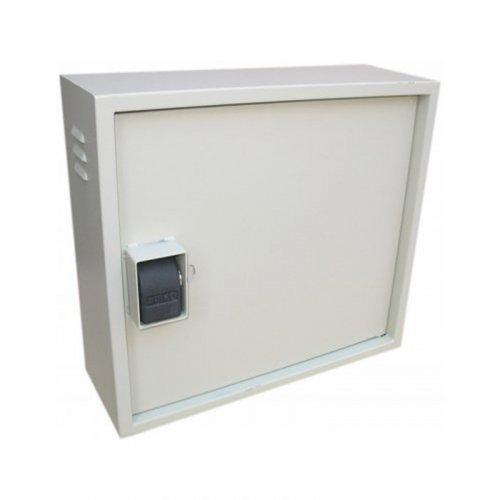 Шкаф VAGOS Super AntiLom 4U-1.5 550 х 500 х 250 мм с крабовым замком