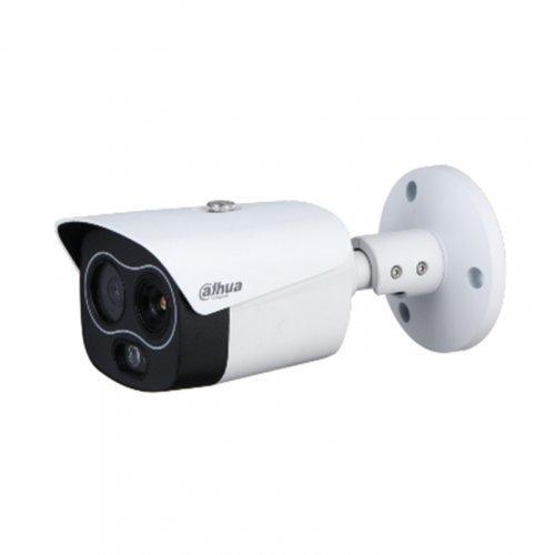 Тепловизионная IP-видеокамера Dahua DH-TPC-BF1241