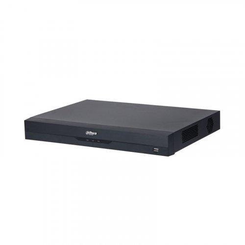 16-канальный видеорегистратор XVR с AI Dahua DH-XVR5216AN-I2
