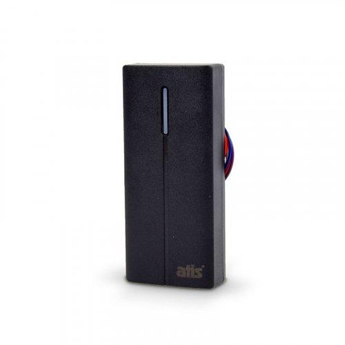 Автономный контроллер со встроенным считывателем Atis ACPR-08 EM-W (black)