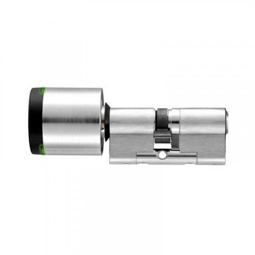 Комбинированный цилиндр EVVA AirKey и ICS