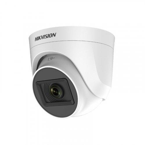 Внутренняя THD видеокамера  5Мп Hikvision DS-2CE76H0T-ITPF (C) (2.4 мм)