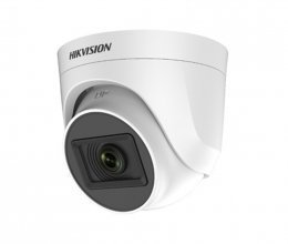 5Мп Turbo HD видеокамера Hikvision DS-2CE76H0T-ITPF (C) (2.4 мм)